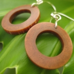 Coroso Circulos Earrings