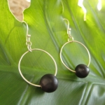Patac�n Seed Earrings