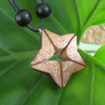 Guasimo Star Necklace