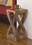 Vine Twist Stool